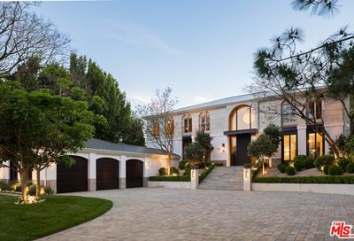 12012 Crest Court Beverly Hills CA 90210