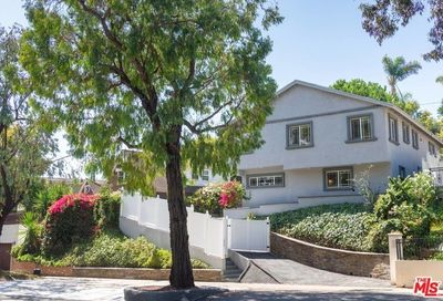 16723 W Sunset Pacific Palisades CA 90272