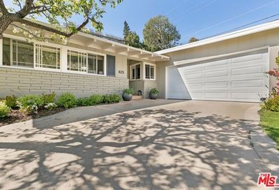 825 Jacon Way Pacific Palisades CA 90272