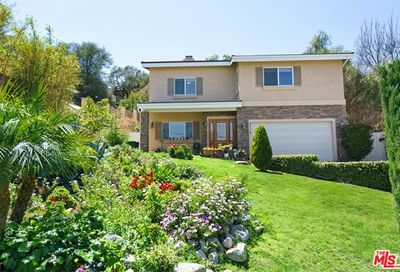 3110 Foothill Drive Thousand Oaks CA 91361