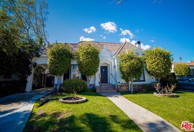 217 S Stanley Drive Beverly Hills CA 90211