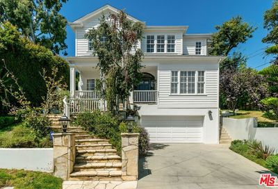 581 N Marquette Street Pacific Palisades CA 90272
