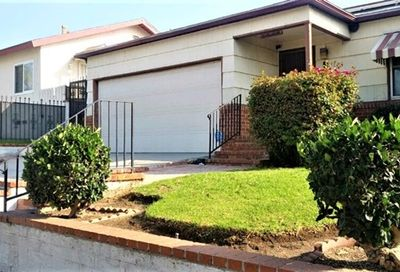 715 40th Street San Diego CA 92102