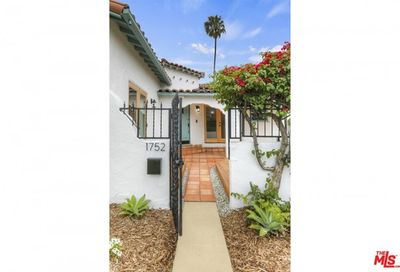 1752 S Crescent Heights Los Angeles CA 90035