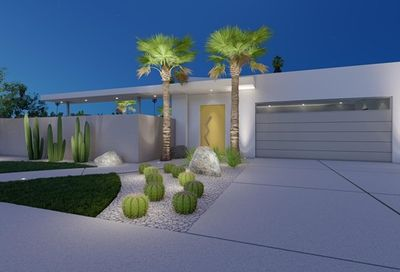 2714 Anza Trail Palm Springs CA 92264