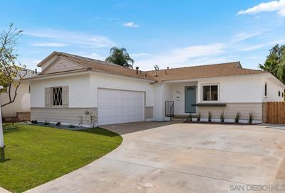5051 Orcutt Ave San Diego CA 92120