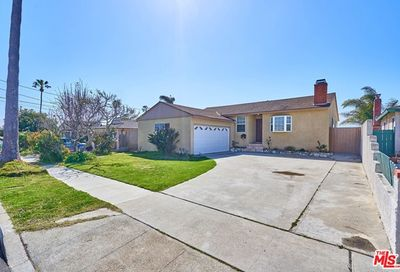 2104 Havemeyer Lane Redondo Beach CA 90278