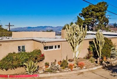 7257 Pacific View Drive Los Angeles CA 90068