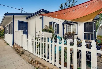 3022 Quince St. San Diego CA 92104