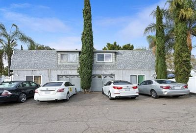 9041 Rosedale Dr Unit A/B Spring Valley CA 91977