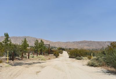 9845 Sundown Trail Morongo Valley CA 92256