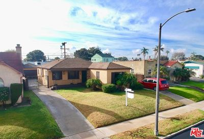 2136 W 78th Place Los Angeles CA 90047