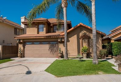 2081  Crosscreek Road Chula Vista CA 91913