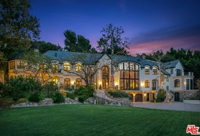 2650 Benedict Canyon Drive Beverly Hills CA 90210