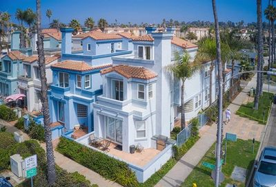 602 N Pacific Street Oceanside CA 92054
