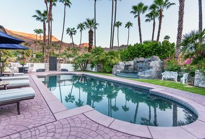 3330 Andreas Hills Drive Palm Springs CA 92264