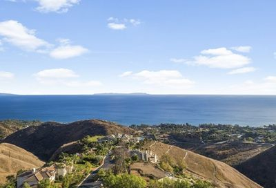 27465 Latigo Bay View Drive Malibu CA 90265