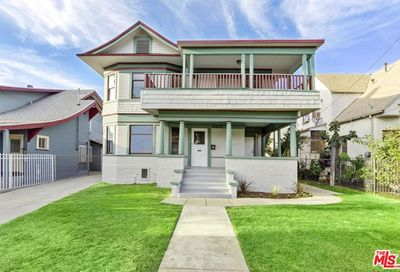 5323 Monte Vista Street Los Angeles CA 90042