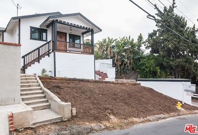 3602 Roseview Avenue Los Angeles CA 90065