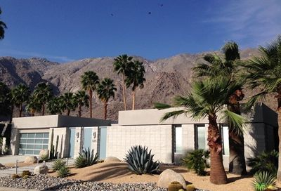 1175 Los Robles Drive Palm Springs CA 92262