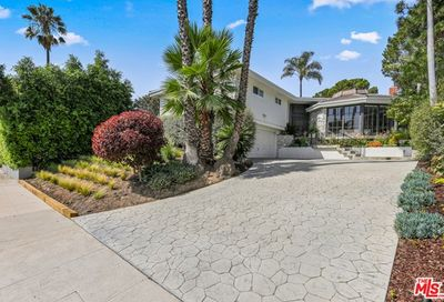3205 Shelby Drive Los Angeles CA 90034
