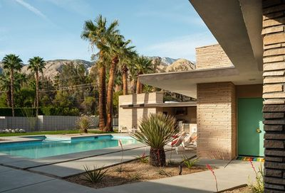 574 Mariscal Road Palm Springs CA 92262