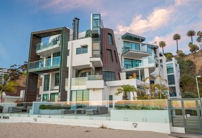 270 Palisades Beach Road Santa Monica CA 90402