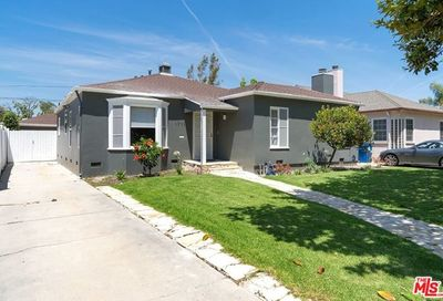 1711 S Holt Avenue Los Angeles CA 90035