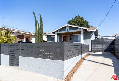 3929 Seneca Avenue Los Angeles CA 90039
