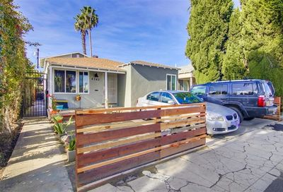 4342 39th Street San Diego CA 92105