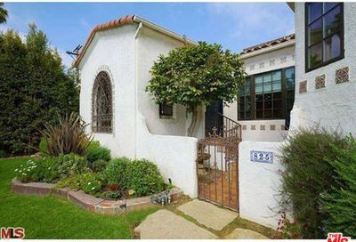 825 26th Street Santa Monica CA 90403