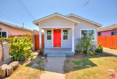 10623 S Freeman Avenue Inglewood CA 90304