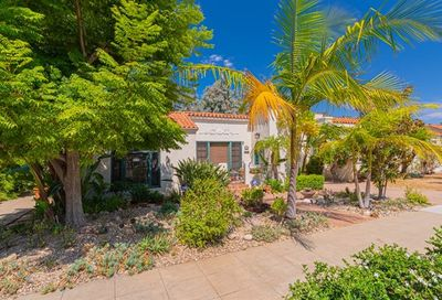 4324 Witherby St San Diego CA 92103