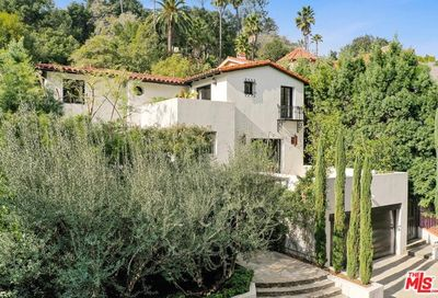 2183 Fern Dell Place Los Angeles CA 90068