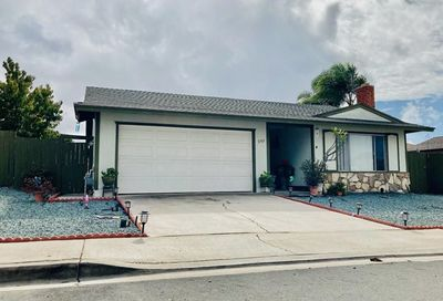3761 Chanute St San Diego CA 92154