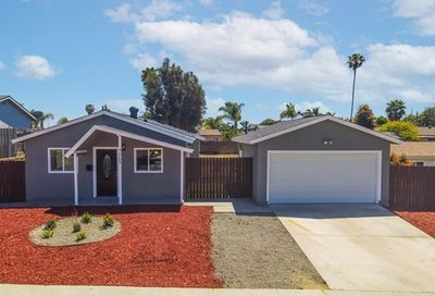 4065 Marvin St Oceanside CA 92056
