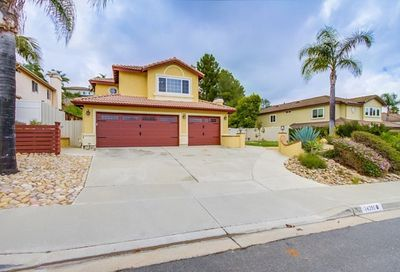 14391 Silver Heights Road Poway CA 92064