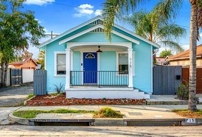 715 Nolden Street Los Angeles CA 90042
