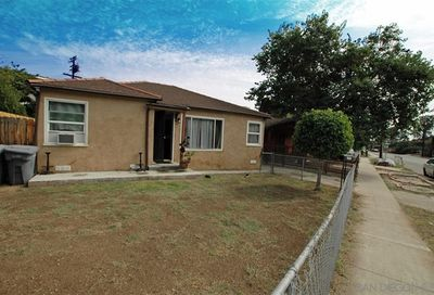 4477 Palm Avenue La Mesa CA 91941
