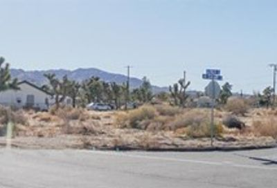 Palm Avenue Yucca Valley CA 92284