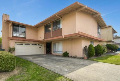 2311 Bourbon Court South San Francisco CA 94080