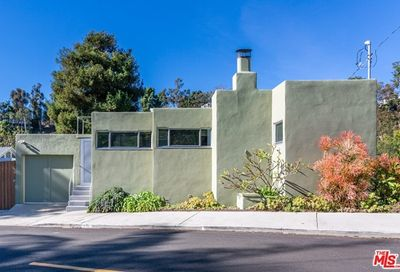 491 Mesa Road Santa Monica CA 90402