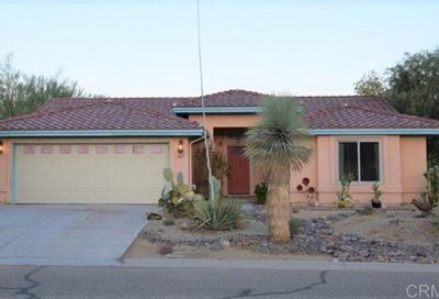 2831 Back Nine Drive Borrego Springs CA 92004