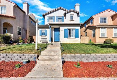 2015  Parker Mountain Road Chula Vista CA 91913