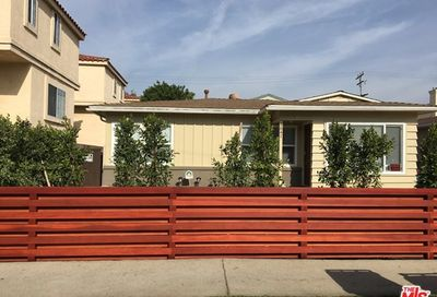 4841 W 118th Place Hawthorne CA 90250