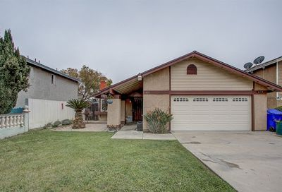 655 Carefree Dr. San Diego CA 92114