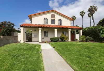 4812 Cape May Ave San Diego CA 92107