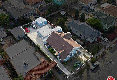 1318 W 35th Place Los Angeles CA 90007