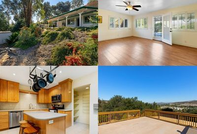 12256 Old Stone Rd Poway CA 92064