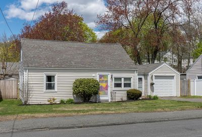 23 Forest St. Peabody MA 01960